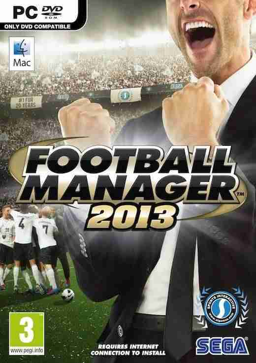 Descargar Football Manager 2013 [MULTI11][FULL UNLOCKED][NO CRACK][iND] por Torrent